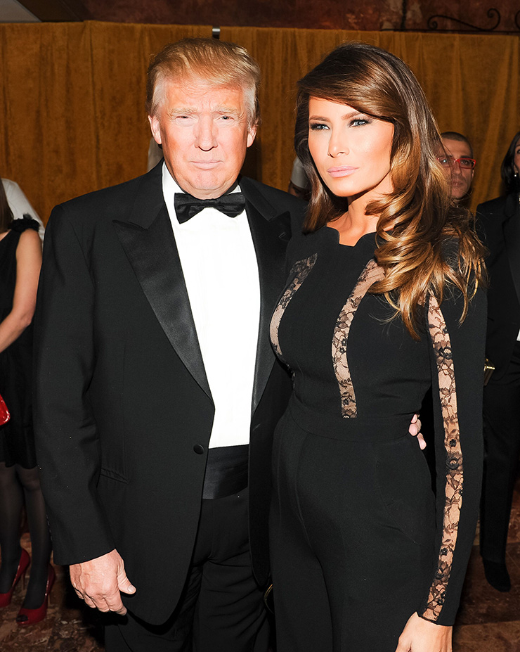 witnessing trumps wife - 740×927