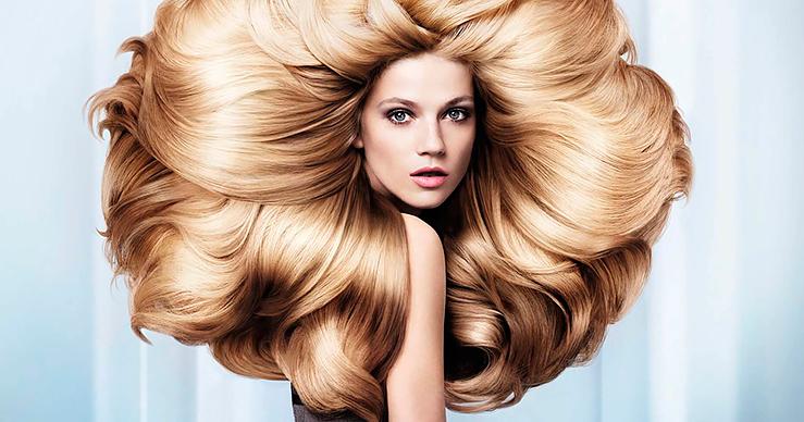 Рост волос после стрижки