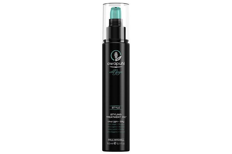 Средство от электризации волос: подборка лучших антистатиков для волос - фото №8