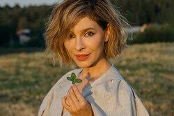 Как ухаживает засобой Елена Подкаминская, чтобы в42 года выглядеть на32