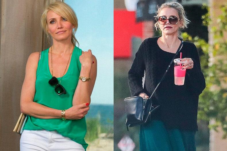Обман зрения: 5 актрис, которые наэкране выглядят гораздо лучше, чем вреальной жизни