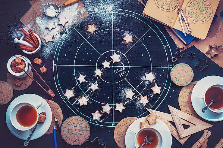 Гороскоп: что готовят нам звезды с10 по16 сентября
