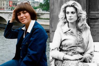 Женщины-легенды ХХ века: знаменитые француженки, которые покорили весь мир