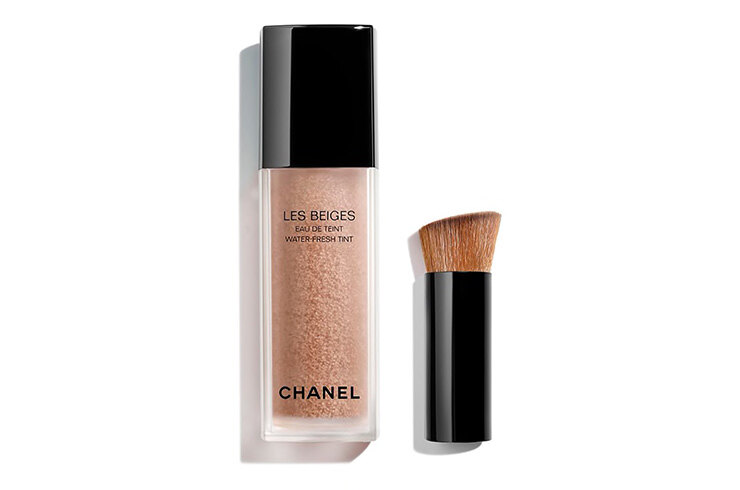 Флюид-тинт Les Beiges Eau de Teint, Chanel
