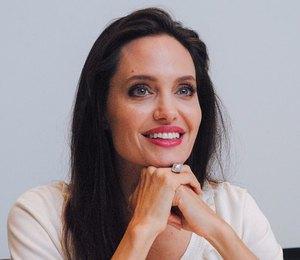 Анджелина Джоли рассказала, почему решила вернуться на экраны