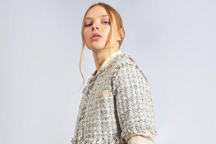 Alexander&Alexandra: Роскошно, модно итепло ...