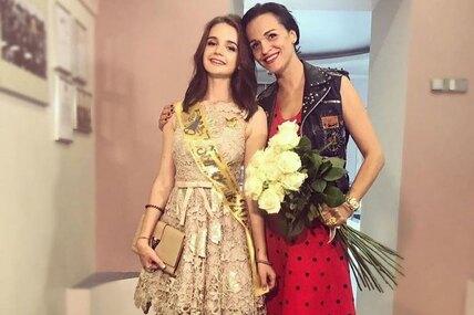 Певица Слава сделала 21-летней дочери подарок за5 миллионов рублей