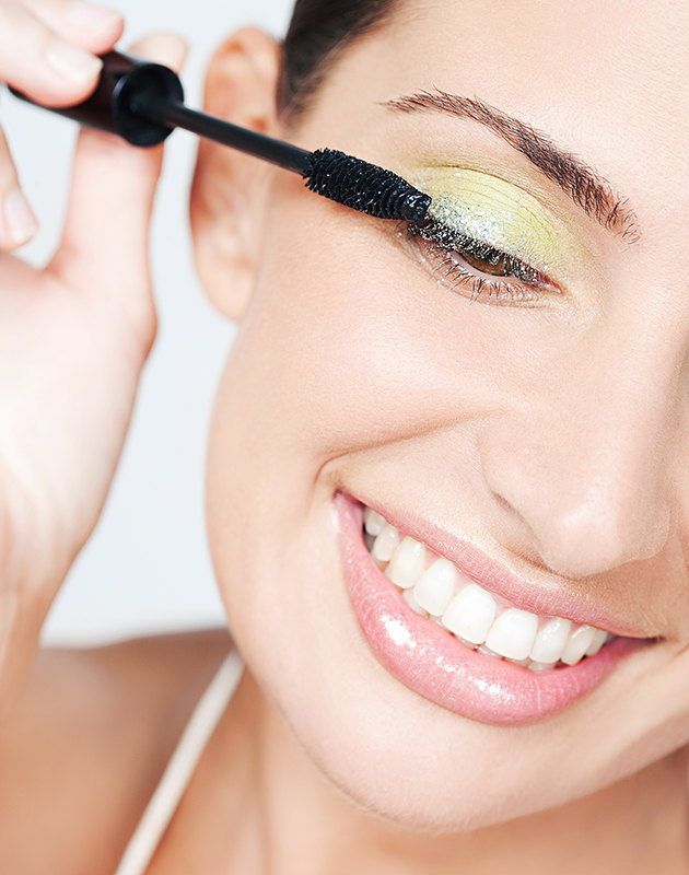 10 ошибок макияжа