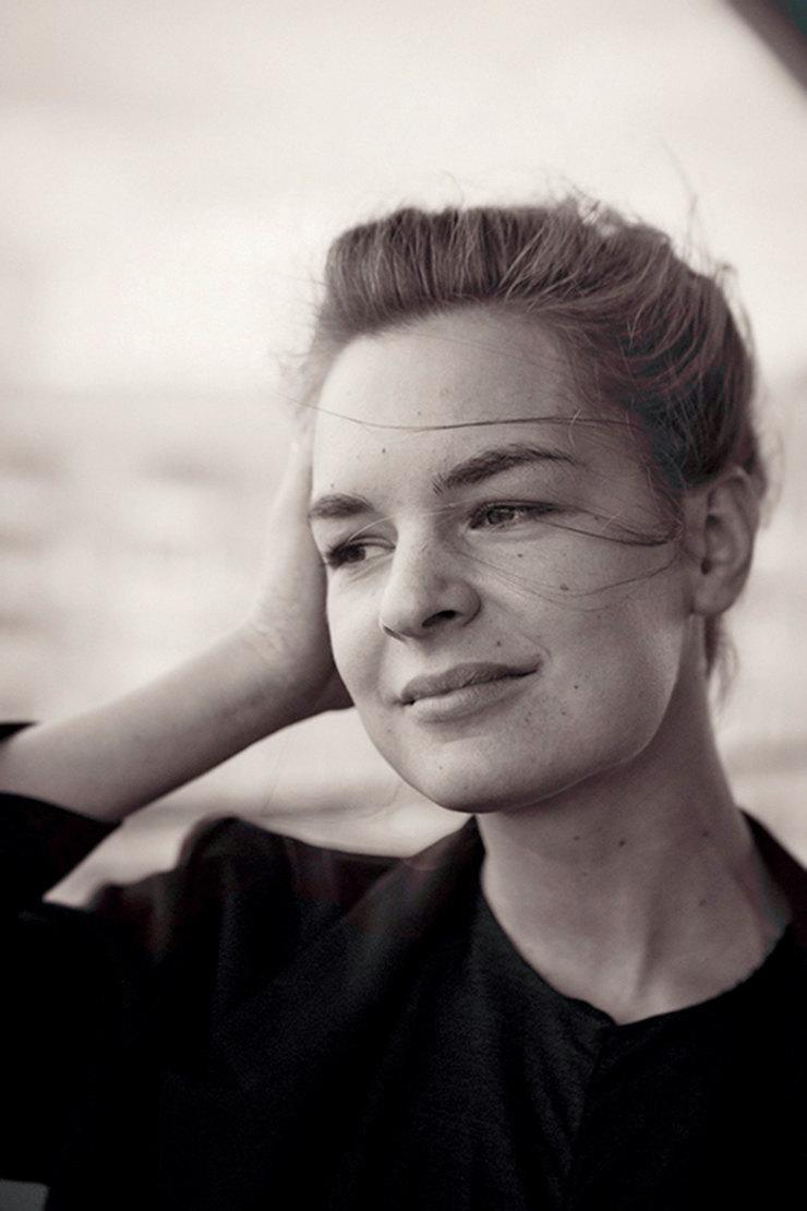 Дарья Урсуляк