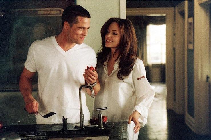 «12 лет ада!»: Брэд Питт счастлив, что развелся сАнджелиной Джоли