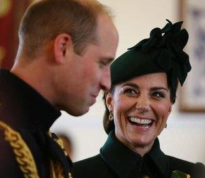 Кейт Миддлтон подстроила встречу с принцем Уильямом