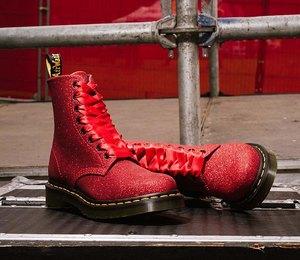 Брутальные ботинки — идеальная альтернатива резиновым сапогам