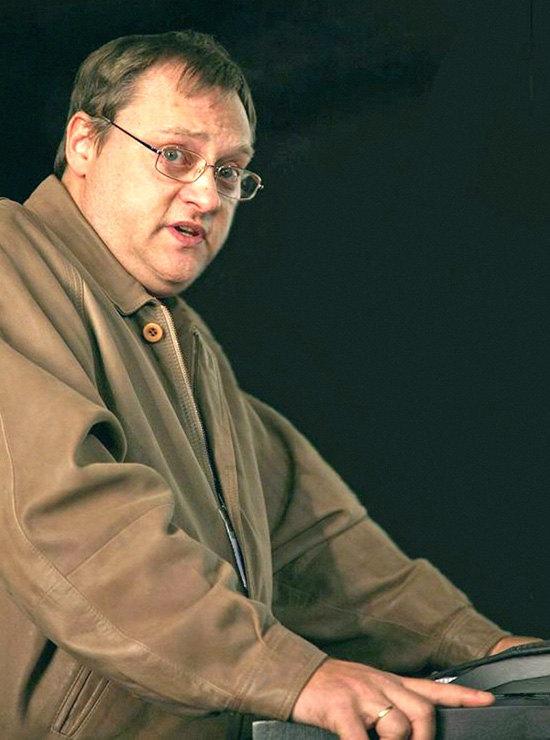 Аркадий Высоцкий