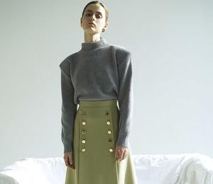 Семейные ценности во благо моды: дебютная коллекция бренда Asomatav
