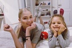 «Алисе рано носить такие кольца»: Алена Шишкова честно рассказала, как относится кбаснословно дорогим подаркам, которые Тимати дарит их дочери