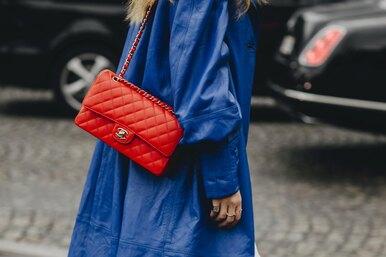 Не больше одной вруки! Chanel ограничат продажи культовых сумок вЮжной Корее