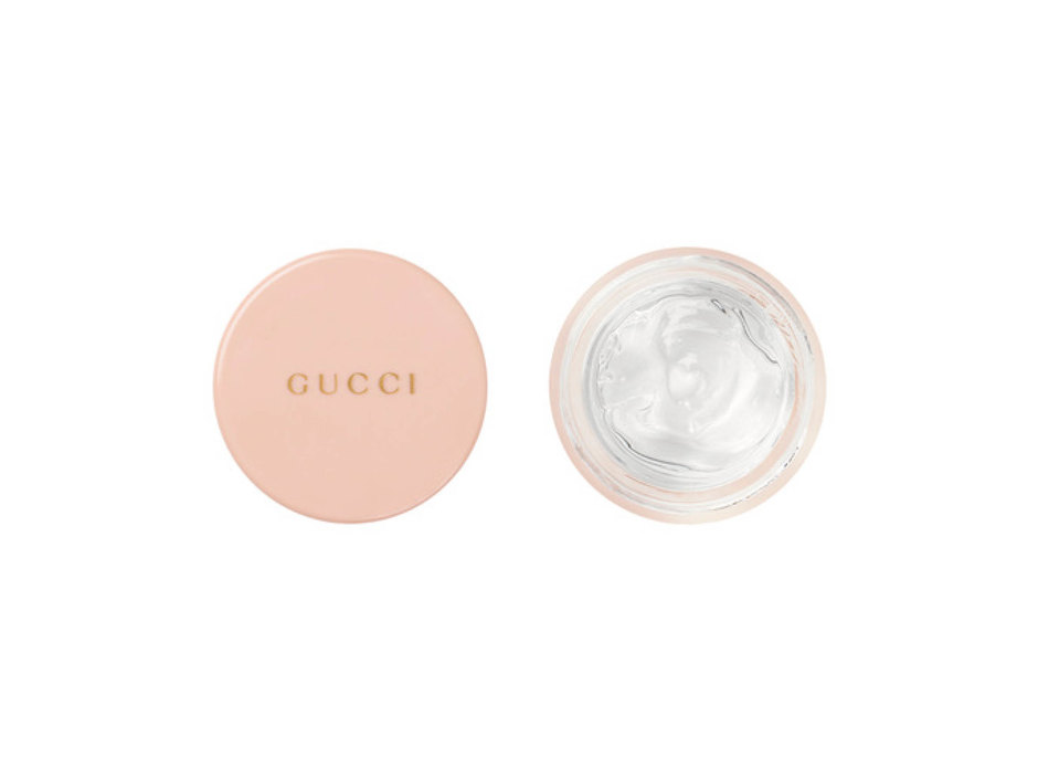 Универсальный гель сэффектом сияния Éclat De Beauté Effet Lumière, Gucci Beauty, около 2500 рублей, www.tsum.ru