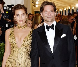 Сладкая парочка! Ирина Шейк и Брэдли Купер отдыхают в Италии