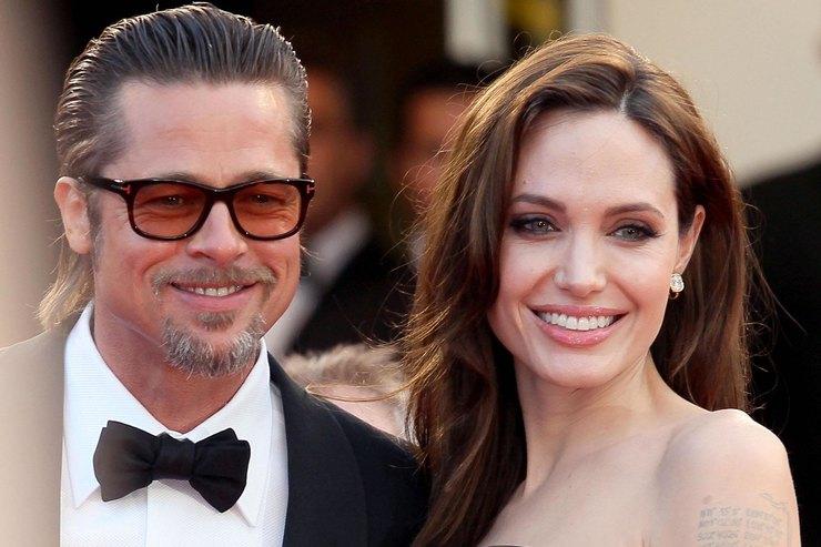 Брэд Питт поставил Анджелину Джоли передсерьезным выбором