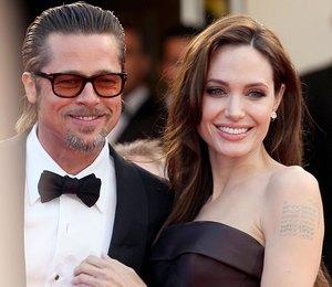 Брэд Питт поставил Анджелину Джоли перед серьезным выбором