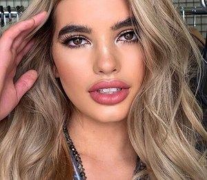 Как красятся светские девушки: звездный визажист осекретах макияжа инфлюенсеров