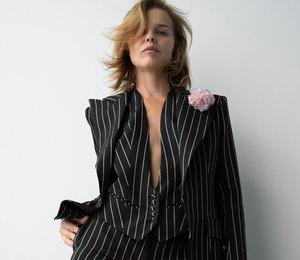Пиджак с лацканами: горячий тренд, который хотят примерить все карьеристки