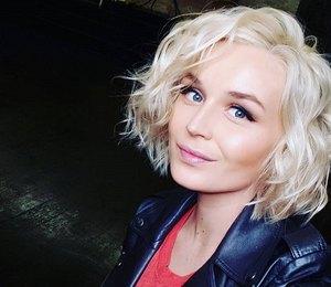 Курица и брокколи: Полина Гагарина рассказала о жесткой диете после родов