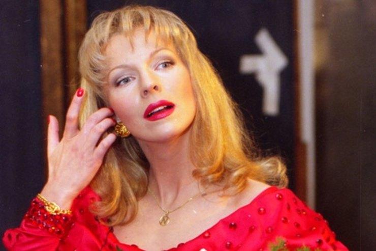 Грандиозное возвращение: Наталья Ветлицкая решила отправиться втур поРоссии