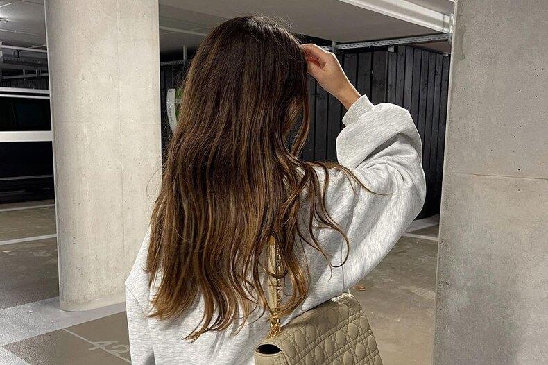 15 стрижек, которые смотрятся особенно стильно натонких волосах