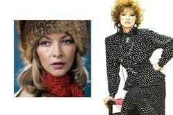 Вещи, котрые ввели вмоду Гурченко, Брыльска идругие советские актрисы
