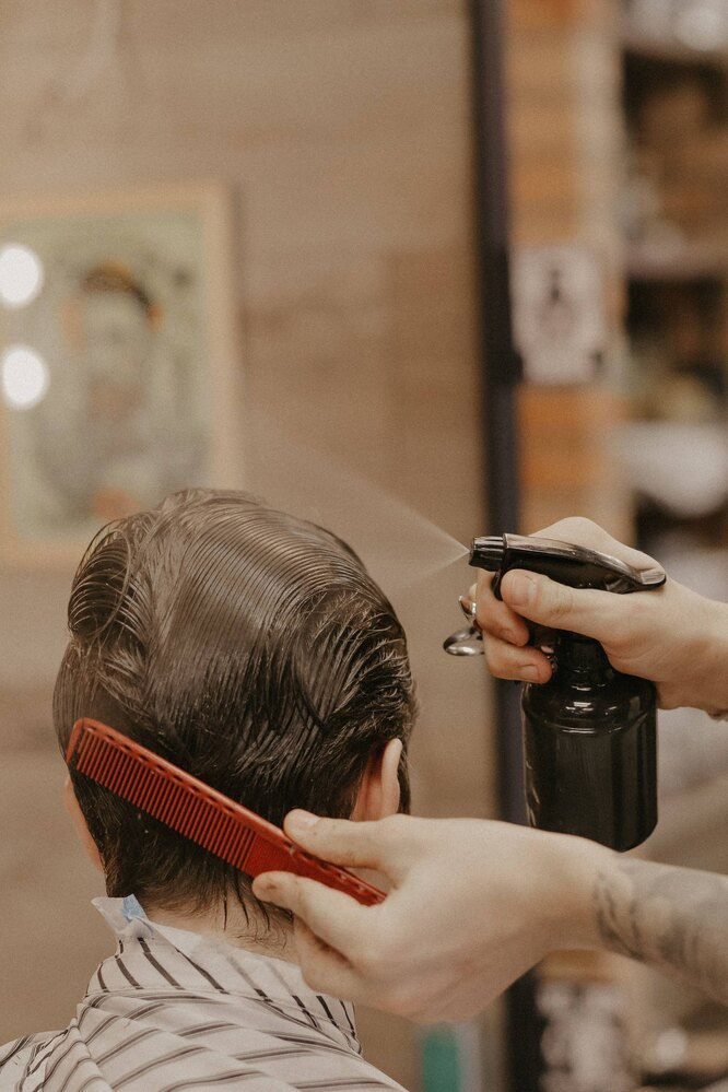 уход за волосами, процедуры для волос, окрашивание