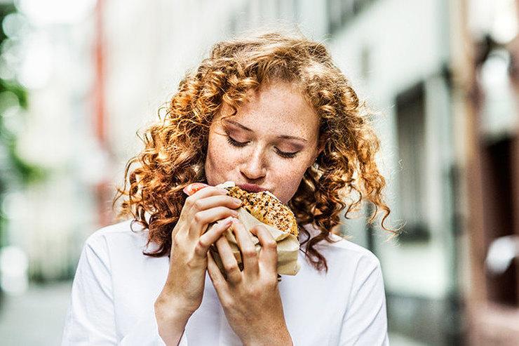 Еда длярадости: как сформировать 5 правильных пищевых привычек