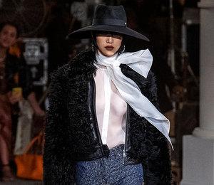 Ralph Lauren и Tommy Hilfiger рекомендуют одеваться в стиле 30-х