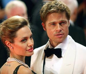 Брэд Питт выбрал работу, которая поможет помириться с Анджелиной Джоли