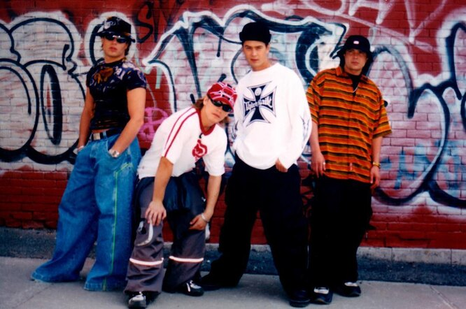 Группа «На-На»