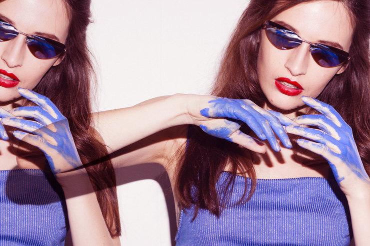 Теорема доказана: очки Kyme, которые сделают извас икону стиля 60-х годов
