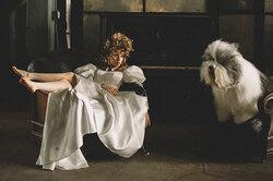 О кино, красоте ибудущем: Катя Кабак отвечает навопросы читателей Grazia