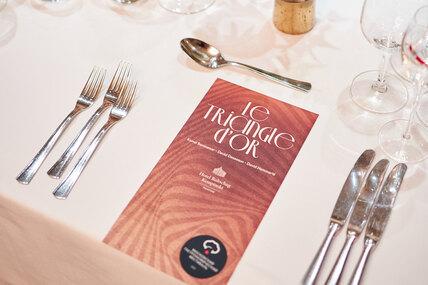 Весь свет гастрономии: получившие звезды Michelin повара собрались смосковскими гурманами наужине Golden Triangle