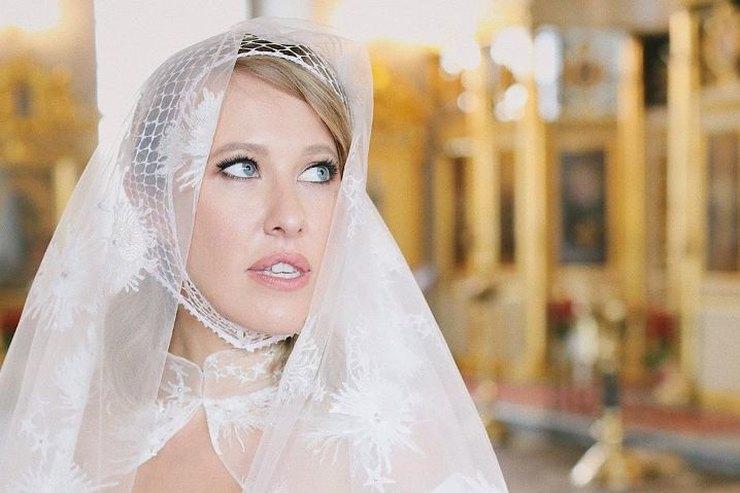 Ксения Собчак рассказала, как нужно выбирать партнера длясекса