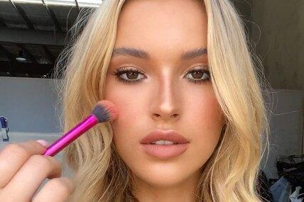 Мейк дляначинающих: 10 простых, но стильных идей макияжа глаз