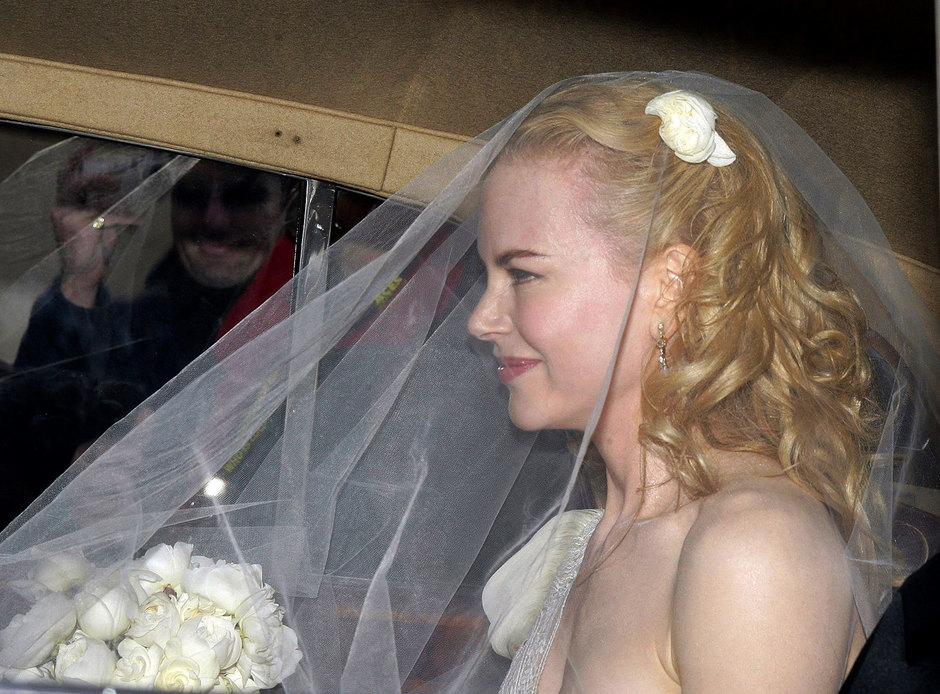 Николь Кидман, 2006 год