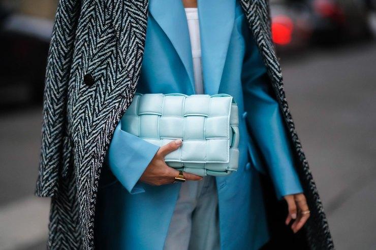 Стеганая сумка: пародия наподушку или мастхэв дляпродвинутых модниц