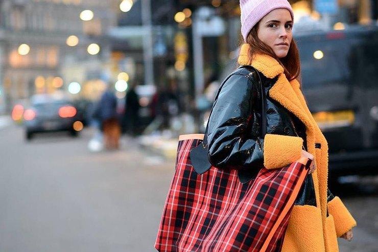 Гулливеры моды: 10 гигантских сумок, вкоторые поместится все