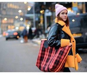 Гулливеры моды: 10 гигантских сумок, в которые поместится все
