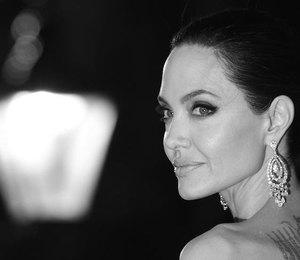 Анджелина Джоли резко высказалась о разводе Дженнифер Энистон