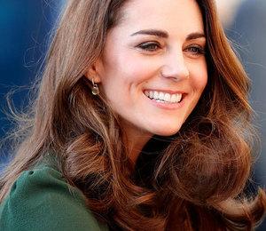 Кейт Миддлтон повеселилась на празднике без принца Уильяма