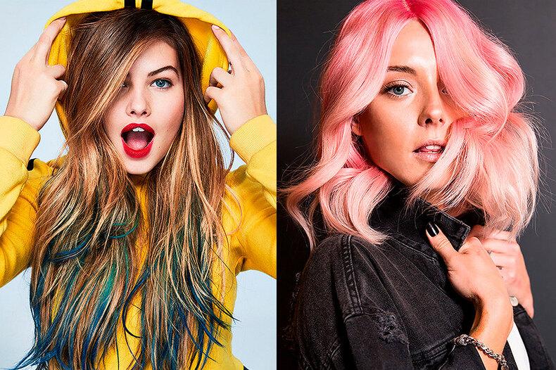 Бьюти-гороскоп: как выбрать цвет волос познаку Зодиака