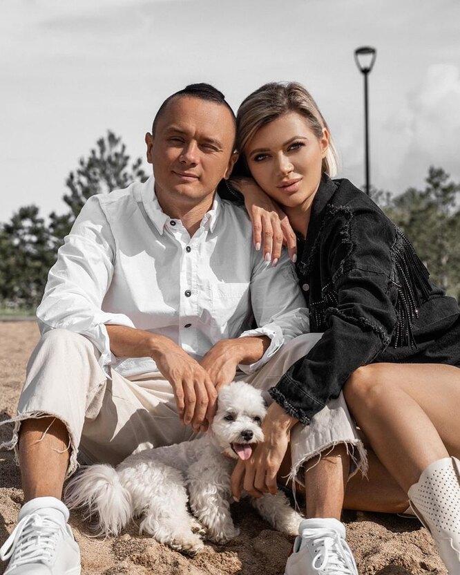 Илья и Наталья Соболевы