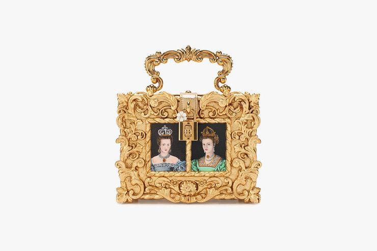 Dolce&Gabbana, 468 000 рублей