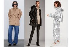 5 теплых курток с капюшоном, которые нужно купить к весне